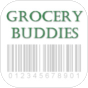 GroceryBuddies app for iPhone
