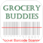 GroceryBuddies app for iPhone and Socket Mobile