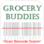 GroceryBuddies app for iPhone and aScan